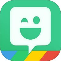 Bitmoji Keyboard - Your Avatar Emoji by Bitstrips