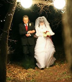 """The Survival Doctor talks about pneumonia in his blog, """"Walking in a wedding with pneumonia"""""""