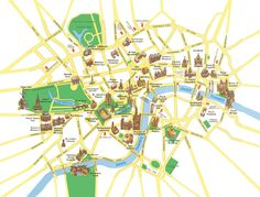 a comprehensive city app released for both londoners and tourists london city guide tourist site and london city