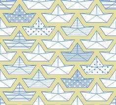 #paper #boat