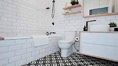 Cherie Barber's Bathroom Reno Secrets Are Exposed!