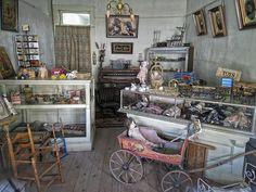 victorian shops   Victorian Toy Shop - Virginia City Montana Photograph - Victorian Toy ...