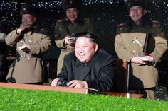 North Korea 'Has Plutonium for 10 Nuclear Weapons': Report