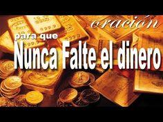 Oración Para pagar Deudas y Multiplicar el Dinero - YouTube