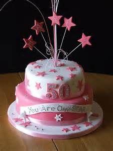 50th Birthday Cake Sayings