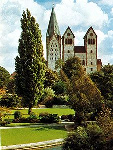 Paderborn Germany