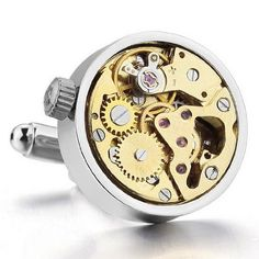 JBlue Jewelry men's Vintage Steampunk Cufflinks Functioning Works Watch Movements in Working Condition (with Gift Bag) JBlue Jewelry,http://www.amazon.com/dp/B00DEXPCKI/ref=cm_sw_r_pi_dp_YNUPsb1J06AHH69Z