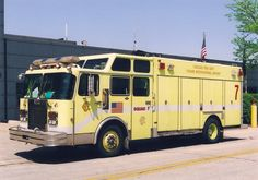 Chicago Fire Department, Fire Dept, O'hare International Airport, Rescue Vehicles, Fire Equipment, Emergency Response, Fire Apparatus, Emergency Vehicles, Public Service