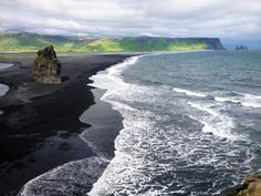 South Iceland Road Trip: My Itinerary - To Europe And Beyond Iceland Roads, Iceland Road Trip, The Places Youll Go, Places To See, Iceland Travel Tips, Travel Guide, Iceland Adventures, Iceland Photos, Travel Abroad