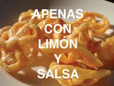 #ruedas #salsa #monchis #limon