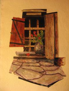 Window Works by Julia Hardman
