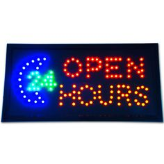 Bright Massage SPA Masseuse Masseur Therapy LED & Open Shop Business SIGN…