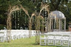 Image result for hanging orchids for wedding