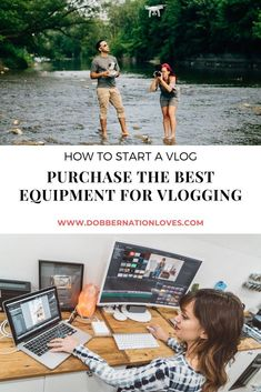 How To Start a Vlog: Purchase the Best Equipment for Vlogging Vlogging Equipment, Popular Youtubers, Netflix Shows To Watch, Latest Tech Gadgets, Technology Lessons, Cool Things To Buy, Good Things, The Best Films, Netflix Movies