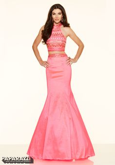 Prom Dresses by Paparazzi Prom - Dress Style 98105