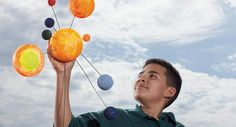 Spaceward Bound is coming to NZ...  Spaceward Bound is go | Planet Earth and Beyond | New Zealand Science Teacher