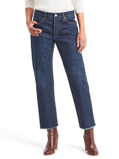 ORIGINAL 1969 vintage straight jeans | Gap