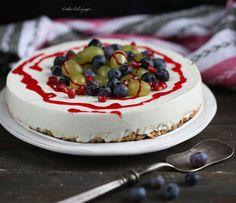 Диетический торт без муки, яиц и сахара | Рецепты правильного питания - Эстер Слезингер