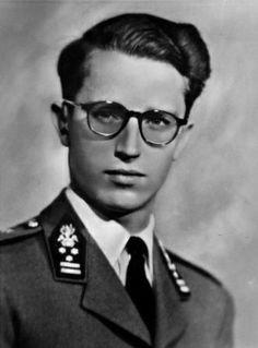 Koning Boudewijn 1930-1993