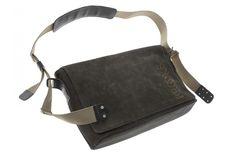 Ross Cycles - Barbican Bag - Medium - Asphalt, £229.99 (http://www.rosscycles.com/barbican-bag-medium-asphalt/)