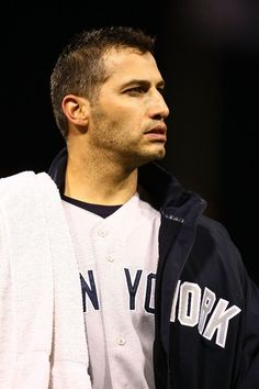 Andy Pettitte - Happy 40th Birthday....#Yankees