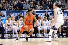 Pacific vs. BYU - 1/21/17 College Basketball Pick, Odds, and Prediction