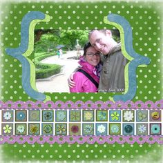 brackets for picture border