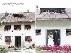 Garage Doors, Weddings, Outdoor Decor, Home Decor, Decoration Home, Room Decor, Wedding, Home Interior Design, Marriage