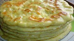 Рецепт хачапури на скорую руку. Аромат и вкус неповторимые!