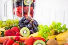 What Can I Eat On the Raw Food Diet? Easy recipe ideas and tips!