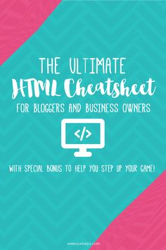 If you've been looking into Internet Marketing or making money online for any amount of time. Web Design, Design Blog, Business Tips, Online Business, Seo Blog, Software, Blog Topics, Blogging For Beginners, Make Money Blogging