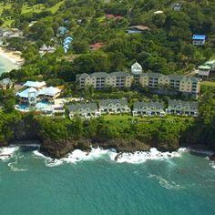 Regency La Toc - St. Lucia
