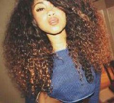 hair i love it