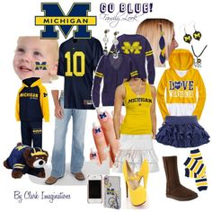 University of Michigan U of M