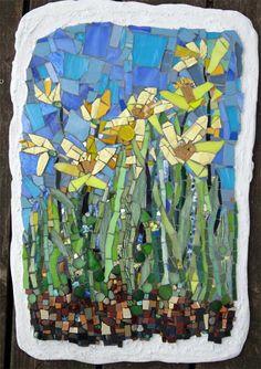 Daffodils: Cynthia Fisher