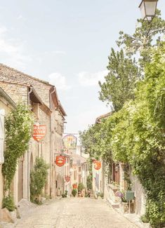 Hidden Gems of Europe - Cordes sur Ciel - France, I dream of walking around streets like these in the Road Trip Europe, Places In Europe, Europe Destinations, Cool Places To Visit, Places To Go, Cities In Germany, France Travel, Travel Europe, Italy Travel