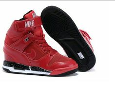 f418dc4c9c35 Nike Air Max Revolution Sky High Qs Bhm White Silver Womens High ...