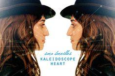 Sara Bareilles-Kaleidoscope Heart
