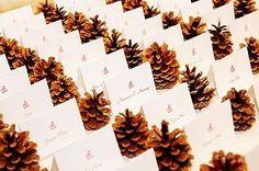1000 ideas about deco montagne on pinterest art de la - Decoration table mariage theme nature ...