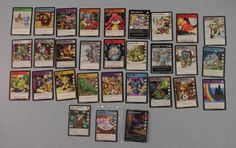 Reserved for me! Reserved Neopets TCG lot for sstorey0803 in Toys & Hobbies, Trading Card Games, Neopets | eBay