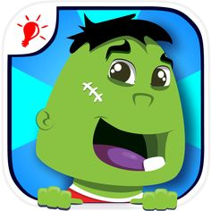 Wonster Words ($0.00 w/iAP options) Help your kid learn phonics and grow his vocabulary! By playing with silly letter ghosts and hilarious wonsters, Wonster Words will help your kid learn how to spell and sound out new words by learning: alphabets, phonics, consonant blends, word families, diphthongs, digrahs, and more. Kids will have a blast putting together words through interactive spelling puzzles, letter hide-and-seek, and other engaging mini-games.