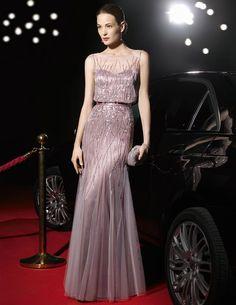 Abiti eleganti per Signora: come scegliere Modelli, Colori, Materiali e Dettagli Abiti eleganti per Signora Rosa Clarà
