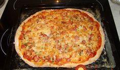Recept privezený priamo z talianskeho vidieka: Perfektná pizza + dokonalá paradajková omáčka!