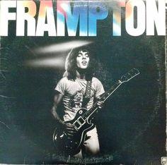 Peter Frampton - Frampton at Discogs