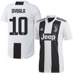 Camisetas fútbol Dybala Juventus-Argentina 39f97d08f