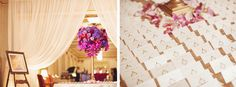 Fairmont Hotel Vancouver Pacific Ballroom Wedding Photo by Lucida Photography | Alicia Keats Weddings | Granville Island Florist