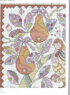 Gallery.ru / Фото #6 - Cross Stitch Gold 105 - tymannost