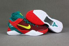 Kobe Bryant 7 Shoes Mens