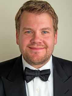 James Corden; Big Break in 2015: The Late Late Show