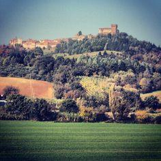 GRADARA : PAOLO AND FRANCESCA CASTLE. Love castle
